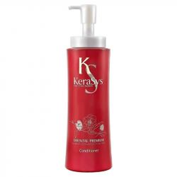 Восстанавливающий кондиционер для повреждённых волос Kerasys Oriental Premium Conditioner 600 мл