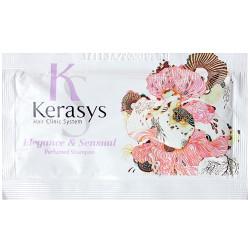 Шампунь для тонких и ослабленных волос Kerasys Perfumed Line Eleganсe & Sensual Shampoo