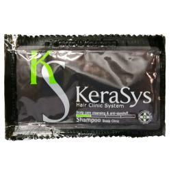 Шампунь для лечения кожи головы Kerasys Scalp Care Deep Cleansing Shampoo (саше)  — 10 мл
