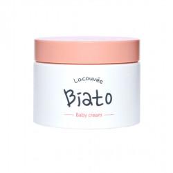 Детский крем с первых дней жизни для смягчения и заживления кожи Lacouvee Biato Baby Cream