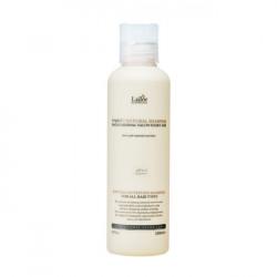 Бессульфатный органический шампунь с эфирными маслами Lador Triplex Natural Shampoo, 150 мл
