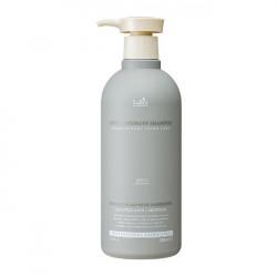 Слабокислотный шампунь против перхоти La'dor Anti Dandruff Shampoo