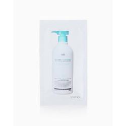 Безсульфатный профессиональный шампунь для волос с кератином La'dor Keratin LPP Shampoo, 10 мл