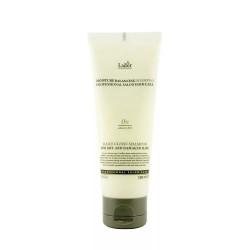 Увлажняющий шампунь для волос с растительными экстрактами La'dor Moisture Balancing Shampoo, 100 мл