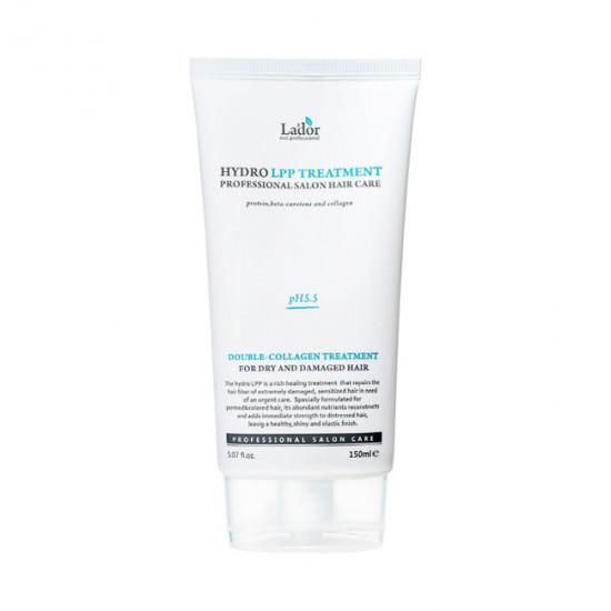 Маска для поврежденных и сухих волос Lador Eco Hydro LPP Treatment, 150 мл