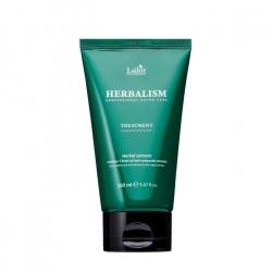Маска для интенсивного ухода за волосами с аминокислотами La'dor Herbalism Treatment