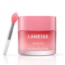 Маска для интенсивного питания и восстановления губ в ночное время Laneige Special Care Lip Sleeping Mask, 20 мл