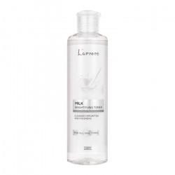 Тонер для сияния кожи с молочными протеинами L'Arvore Milk Brightening Toner