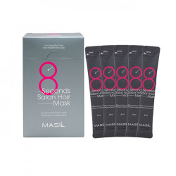Маска для быстрого восстановления волос MASIL 8 Seconds Salon Hair Mask