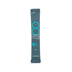 Экспресс-маска для объема волос Masil 8 Seconds Liquid Hair Mask