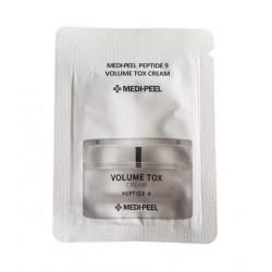 Пробник омолаживающего крема с пептидами MEDI-PEEL Volume TOX Cream Peptide 9
