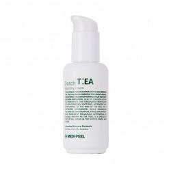 Балансирующий крем с чайным деревом Medi-Peel Dutch Tea Balancing Cream
