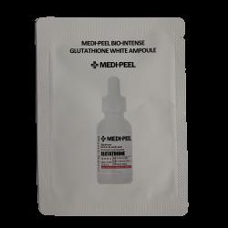 Выравнивающая тон кожи сыворотка против пигментации и пост-акне  MEDI-PEEL Bio-Intense Gluthione 600 White Ampoule (пробник)