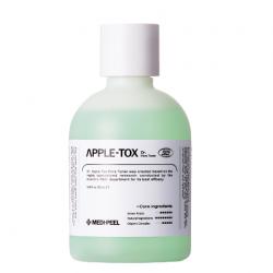 Пилинг-тонер с гликолевой кислотой Medi-Peel Dr. Apple Tox Pore Toner