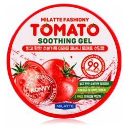 Многофункциональный гель с экстрактом томата Milatte Fashiony Tomato Soothing Gel