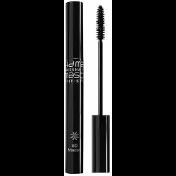 Чёрная тушь для ресниц с непревзойденным 4D эффектом Missha The Style 4D Mascara