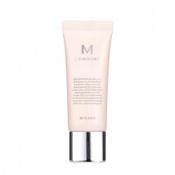 Основа под макияж со светоотражающим эффектом Missha M B.B Boomer