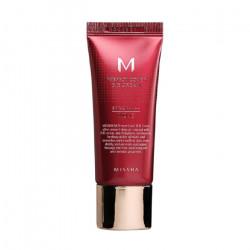 Missha, тональный ВВ-крем для всех типов кожи №.13/Bright Beige M Perfect Cover BB Cream SPF42/PA+++, 20 мл
