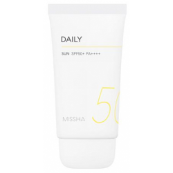 Солнцезащитный крем MISSHA All Around Safe Block Daily Sun SPF50+/PA++++