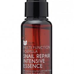 Интенсивная восстанавливающая эссенция с экстрактом слизи улитки Mizon Snail Repair Intensive Essence