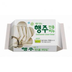 Мыло для стирки кухонного текстиля и уборки поверхностей Mukunghwa Soki