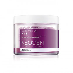 Отшелушивающие пилинг-пэды с вином Neogen Dermatology Bio-Peel Gauze Peeling Wine