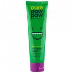 """Восстанавливающий бальзам с ароматом """"Арбузная жвачка"""" Pure Paw Paw Ointment Watermelon 25 мл"""