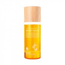 Гидрофильное масло-пенка для умывания с экстрактом мандарина Secret Nature Mandarine Oil to Foam Cleanser