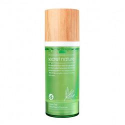 Гидрофильное масло-пенка для умывания с экстрактом зелёного чая Secret Nature Green Tea Oil to Foam Cleanser