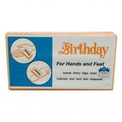 Мелкоабразивная тайская супер пемза для ног Birthday For Hands And Feet