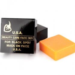 Безсульфатное мыло против акне и черных точек на лице K.Brothers Black Spot Mask On Face