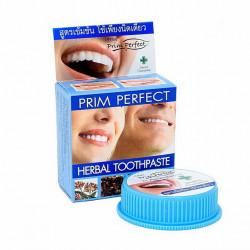Органическая безсульфатная зубная паста от Prim Pperfect Herbal Toothpaste