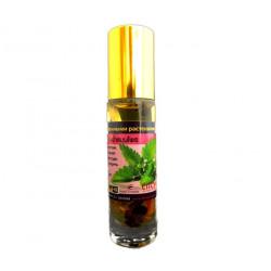 Ингалятор — бальзам шариковый с эфирными маслами и экстрактами лекарственных растений Thai Herb