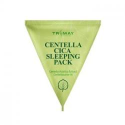 Успокаивающая ночная маска с центеллой Trimay Centella Cica Sleeping Pack