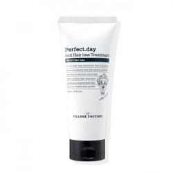 Бальзам-маска против выпадения для ослабленных волос Village 11 Factory Perfect-day Anti Hair Loss Treatment
