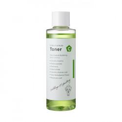 Успокаивающий увлажняющий тонер с центеллой азиатской Village 11 Factory C Skin Formula
