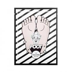 Пилинг-носочки для ног Village 11 Factory Relax-day Foot Peeling Mask