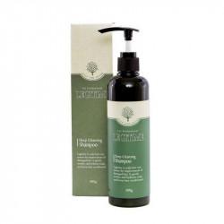 Шампунь для глубокого очищения волос и кожи головы Welcos Mugens Legitime Deep Cleansing Shampoo
